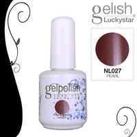 15ml/0.5oz  Shellac  Soak-off UV Led Gel Polish Nail Art for UV or Led Lamp NL026