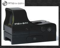 Vector Optics Predator 1x28x20 Compact Tactical Shooting Red Dot Riflescope Gun Sight fit 20mm Picatinny & Weaver Rail