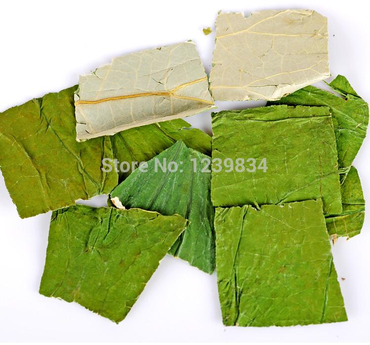 250g lotus leaf tea Chinese traditional slimming tea herbal tea decrease to lose weight burning fat