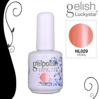 15ml/0.5oz  Shellac  Soak-off UV Led Gel Polish Nail Art for UV or Led Lamp NL028