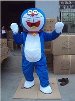 Mascot Doraemon  cartoon garment  1pcs free shipping