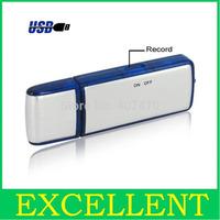 1pcs Portable Mini 8GB USB Pen Disk Flash Drive Digital Audio Voice Recorder