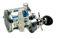 No.1 Quality&service By EMS wholesale high quality 3+1BB 690g Bait Casting Boat Fishing Reel