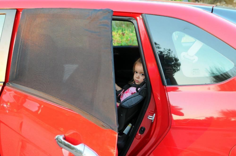Large Size 110cm x 53cm SHEVRON WINDOW SOX CAR SUN SHADES : Socks ALL MODELS Car Baby/Rear/Side Window Sun Shades/Socks/Sox(China (Mainland))