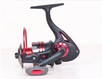 Spinning Fishing Reel 12BB 4000 Series Metal Spool Reel For Shimano Feeder Fishing Free Shipping