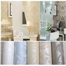 Textured modern wallpaper wall covering wall paper roll home decor - Papel De Parede De Papel Vender Por Atacado Papel De