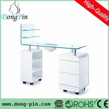 Online kopen wholesale glas manicure tafels uit china glas manicure tafels groothandel for Verwijderbaar glas