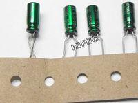 10PCS NICHICON MUSE 4.7UF 50V Audio Capacitors
