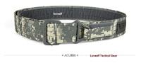 2014 Loveslf blackhawk 1000D nylon camo military tactical combat nylon canvas belts