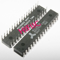 1PCS AS7C512-15PC General-Purpose Static RAM - Equal access and cycle times
