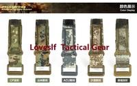 Loveslf blackhawk 1000D nylon camo military tactical combat nylon canvas belts