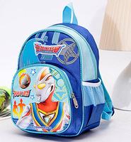Ottoman school bag 2014 summer child school bag hot sale cartoon bag good design child backpack