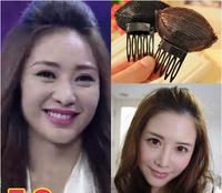 Free shipping 2014 new products women dish hair appliance increased hair hoop equipment hairpin hair accessories hair band