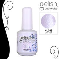 4pcs 15ml/0.5oz  Shellac  Soak-off UV Led Gel Polish Nail Art for UV or Led Lamp  NL089