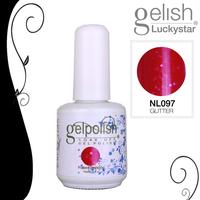 4pcs 15ml/0.5oz  Shellac  Soak-off UV Led Gel Polish Nail Art for UV or Led Lamp  NL097