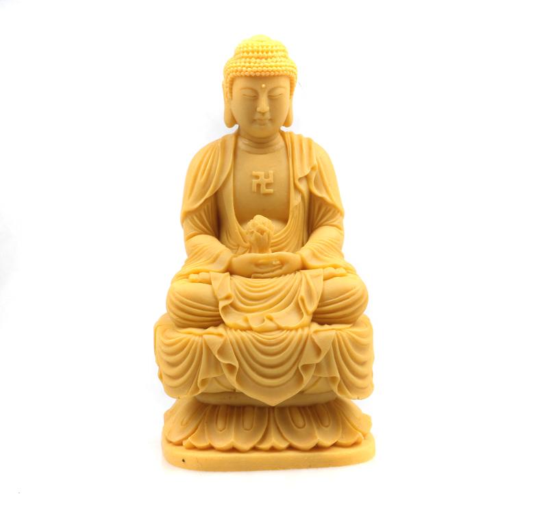 Amitabha Buddha Statue Buddha Statue Resin Statues