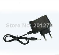 1pcs US/EU Plug Multifunction 100-240v input 4.2v 500ma Travel Charger for 3.7v li-ion Battery LED Flashlight Free Shipping