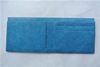 Wallet, Creative Cloth Wallet High-end Fashion  waterproof paper wallet    MOQ 2pcs  free shipping