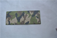 Wallet High-end Creative Cloth Wallet Fashion waterproof paper purse   MOQ 2pcs  free shipping