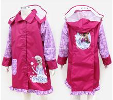 popular kids rain coat