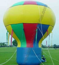 inflatable air balloon promotion