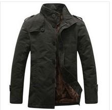 popular khaki jacket