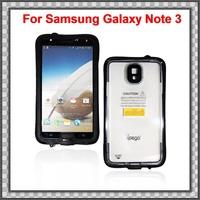 For Samsung Galaxy Note 3 Waterproof Case,100% iPega  Water Shock Proof Underwater Cover For Samsung Note3 N9000 N9005
