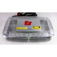 Police/Ambulance security mini light bar / Emergency vehicle mini light bar