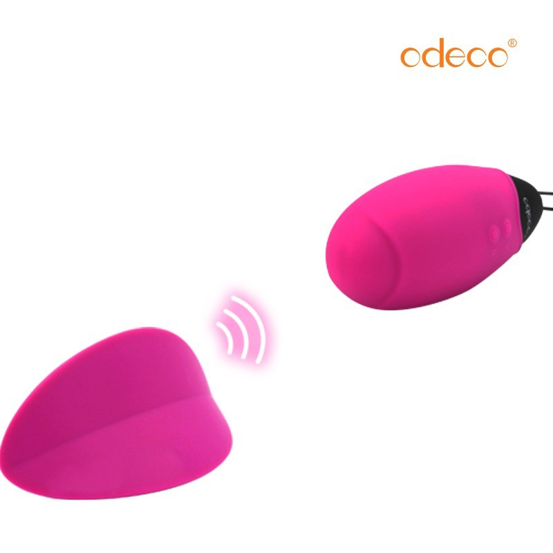 Odeco Lillian female g-spot stimulation vibration massage masturbation ...