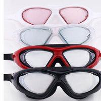 Big Seconds Kill Real Men White Acetate Multi Plastic 2014 Analysed Goggles Anti-fog Waterproof Anti-uv