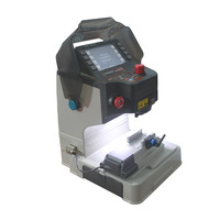 New Arrival IKEYCUTTER CONDOR XC-007 Master Series Key Cutting Machine English Version
