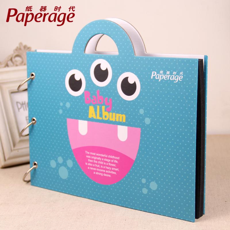 baby photo albums online