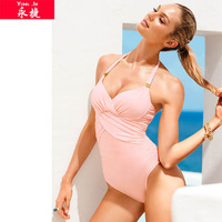 Free shopping new 2014 lady girl women hot sale  swimming suit Sexy  Swimwear
