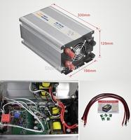 2000W power inverter modified sine wave peak power 4000W dc 12V to ac 110V or 220V USB 5V1.5A
