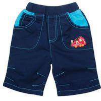 vestido bebe children pants 2014 new fashion baby & kids wear with cartoon boys'summer cowboy shorts pants trousers calca jeans