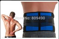 2014 Hot sale! Orthopedic medical  lower back support belt against back pain CE & FDA  certificated