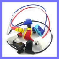W262 Water Resistance Sports MP3 Earphone Headphone Music Player