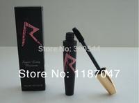 Free Shipping NEW Makeup rihanna RiRi Hearts Super Lang Mascara Mascara 10ml