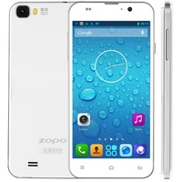 ZP980+ 3G Phablet Android 4.2.2, MTK6592 Octa Core, RAM:2GB ROM:16GB, 5.0'' FHD IPS Capacitive Screen, Support OTA Update & OTG