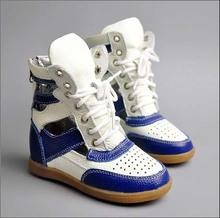 wholesale girls high top sneakers