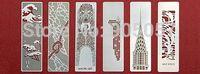 Elegant Metal Bookmark