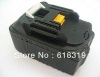 Hi-quality 1 packs makita 18v BL1830 3000mAh lithium compact power tool battery,shipped by singaport post