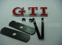 GTI metal mesh standard modified standard car modification