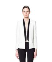women jacket NEW 2014 women coat women suit blazer foldable brand jacket women clothes suit one button shawl cardigan coat
