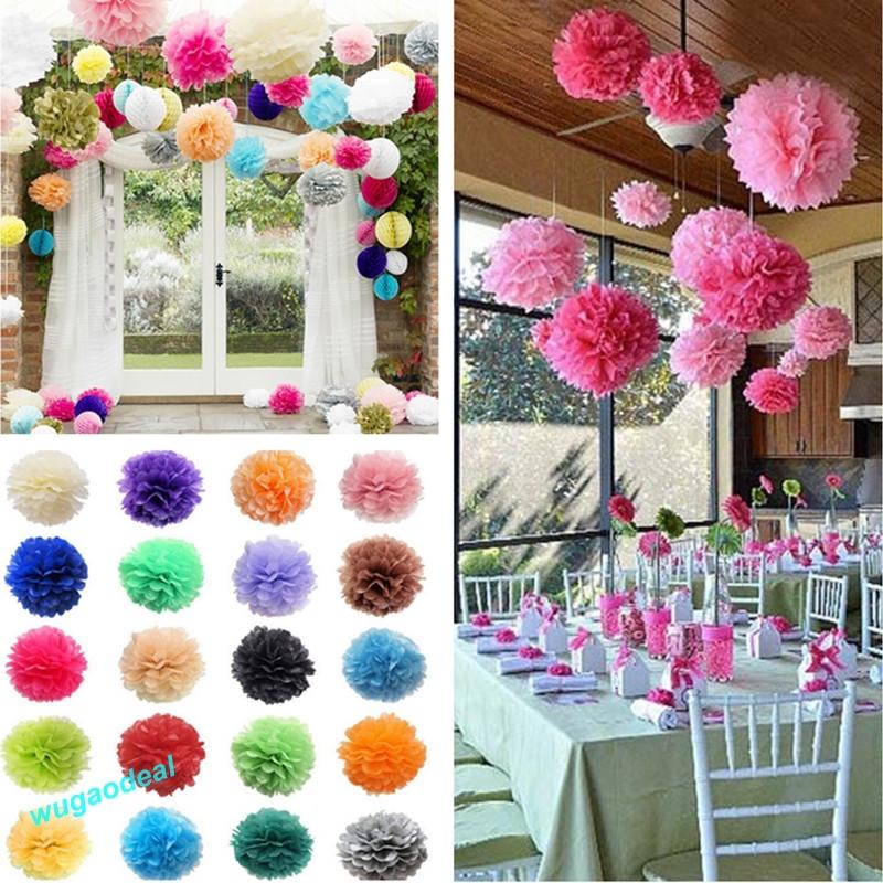 Искусственные цветы для дома HJunHPing Diy 8/20 5Piece FG11002 5piece 100