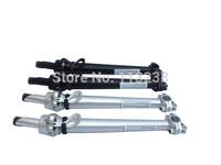 High Quality Al6061 Folding Bike Stem 420MM Black/Silver     Foldable Bike Parts
