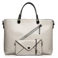 OPPO Brand women's PU leather handbag fashion formal candy color handbag messenger bag 2014 9936 - 1