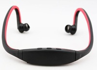 Sports Wireless Bluetooth Handsfree Headset Headphone for Cell Phone PC