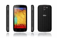 original phone W9500 4500mah top sound shocking musical experience 4.5inch HD 8MP smartphone p780 K900 Free Shipping