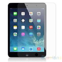 For Apple iPad Air 5 New Premium Ultra HD Clear LCD Screen Protector Film Guard  05O8